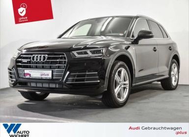 Audi Q5 Hybride S tronic S line Occasion