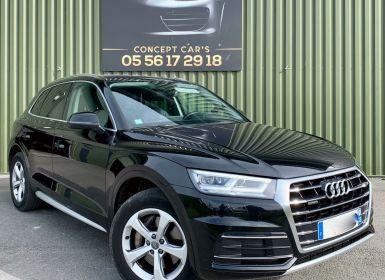 Achat Audi Q5 II DESIGN LUXE 32 000 KMS + SUIVI 3.0 TDI 286 Quattro 24V Tiptronic8 286 cv Boîte auto Occasion
