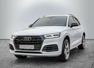 Vente Audi Q5 Quattro S line  Occasion