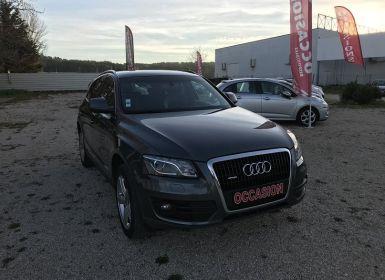 Vente Audi Q5 S LINE Occasion