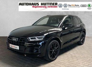 Vente Audi Q5 s-line Occasion