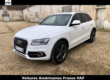 Audi Q5 S Line Deriv VP, TVA Recup, pas TVS, Toit pano Occasion