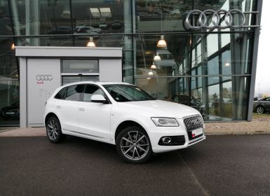 Vente Audi Q5 V6 3.0 TDI Clean Diesel 258 Quattro S Line S tronic 7 Occasion