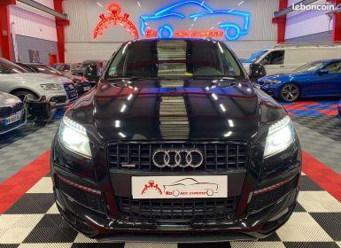 Vente Audi Q7 3.0 tdi Occasion
