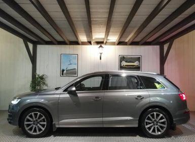 Vente Audi Q7 3.0 TDI 272 CV AVUS EXTENDED QUATTRO BVA 7PL Occasion