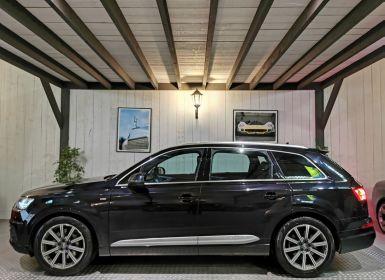 Audi Q7 3.0 TDI 272 CV AVUS EXTENDED QUATTRO BVA 7PL