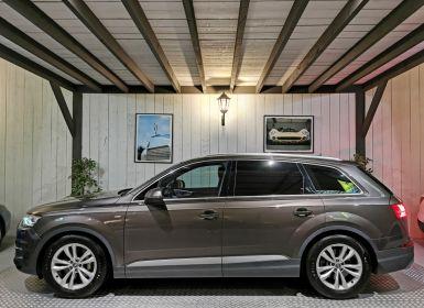 Achat Audi Q7 3.0 TDI 272 CV SLINE QUATTRO BVA 7PL  Occasion