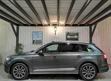 Achat Audi Q7 3.0 TDI 272 CV SLINE QUATTRO BVA8 Occasion