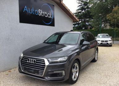 Achat Audi Q7 3.0 TDI E-TRON 373H 260 EXTENDED AVUS QUATTRO TIPTRONIC BVA Occasion