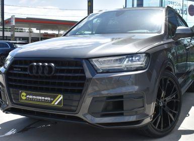 Vente Audi Q7 3.0 TDI Quatrro S-Line Occasion