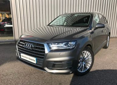 Audi Q7 3.0 V6 TDI 218ch ultra clean diesel Ambition Luxe quattro Tiptronic 5 places Occasion