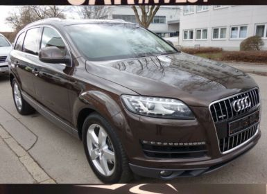 Audi Q7 3.0 v6 tdi 245 ch 7 places1 Occasion