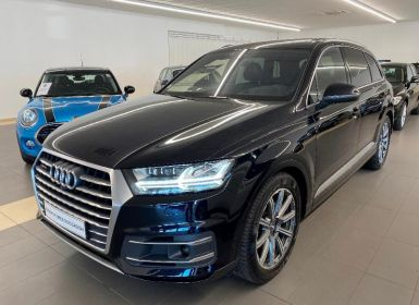 Vente Audi Q7 3.0 V6 TDI 272ch clean diesel Avus Extended quattro Tiptronic 5 places Occasion