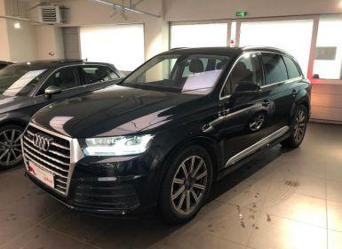 Voiture Audi Q7 3.0 V6 TDI 272ch clean diesel Avus Extended quattro Tiptronic 5 places 17cv Occasion