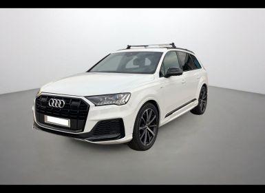 Audi Q7 50 TDI 286ch S line quattro Tiptronic 7 places