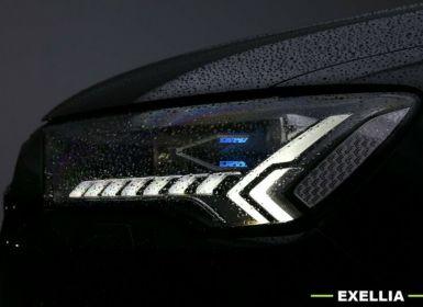 Voiture Audi Q7 50 TDI S Line  Occasion
