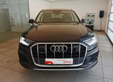 Vente Audi Q7 55 TFSI e 380ch Avus extended quattro Tiptronic 5 places Occasion