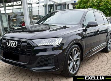 Achat Audi Q7 55 TFSI S Line Hybrid Occasion