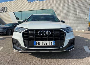 Vente Audi Q7 60 TFSI e 456 Tiptronic 8 Quattro Competition Occasion