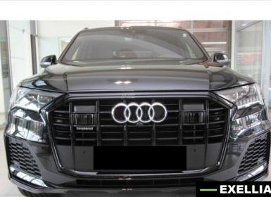 Vente Audi Q7 60 TFSI e Suqttro S Line Occasion