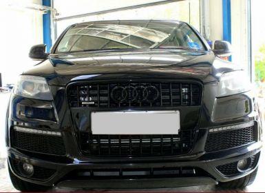 Achat Audi Q7 Audi Audi Q7 Q7 4.2 V8 TDI QUATTRO (7 PLACES) Occasion