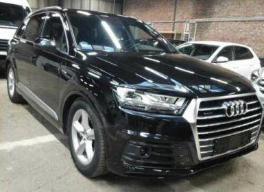 Achat Audi Q7 Audi Q7 quattro 3.0 TDI 272 Ch S-line/7places/,BOSE,Alcantara/Garantie 12 mois Occasion
