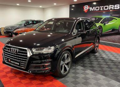 Vente Audi Q7 II 3.0 TDI CD 272 AVUS EXTENTED QUATTRO TIPTRONIC 7PL Occasion