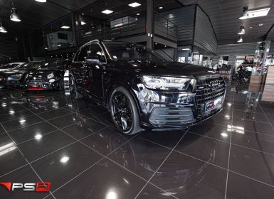 Audi Q7 II V6 3.0 TDI CD 272 SLINE QUATTRO TIPTRONIC Occasion