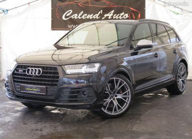 Audi Q7 sq7 (2) 4.0 tdi 435 quattro tiptronic 7pl Occasion