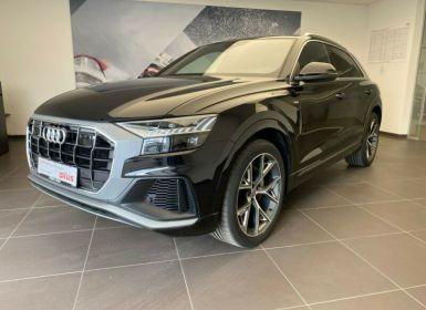 Vente Audi Q8  50 TDI qu - 3 x ligne S MALUS INCLU Occasion