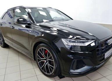 Vente Audi Q8  55 TFSI 3x S-LINE*Black-Pak Occasion