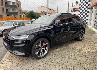 Audi Q8 50 D 286 Cv S Line