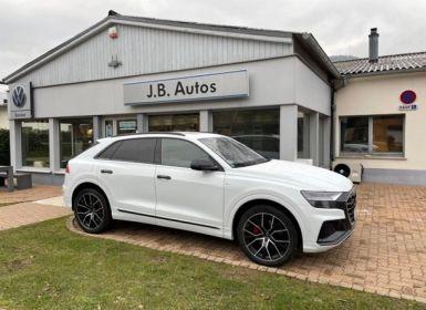 Achat Audi Q8 50 TDI 286 CH QUATTRO S-LINE Occasion