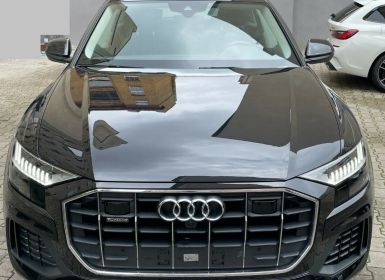 Vente Audi Q8 50 TDI 286 QUATTRO TIPTRONIC 05/2020 Occasion