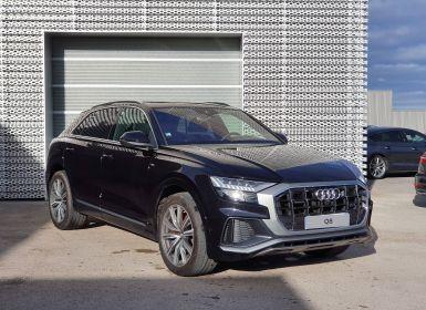 Vente Audi Q8 50 TDI 286 Tiptronic 8 Quattro S line Occasion