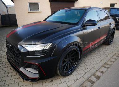 Voiture Audi Q8 50 TDi Quattro PRIOR DESIGN Widebody, Toit pano, ACC, Caméra 360°, Bang & Olufsen, Matrix LED, Attelage Occasion