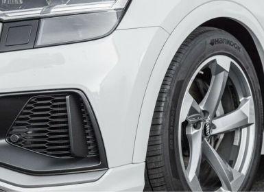 Vente Audi Q8 50 TDI QUATTRO S LINE TIPTRONIC Occasion