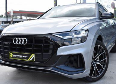 Vente Audi Q8 50 TDI Quattro Tiptronic S-line Occasion