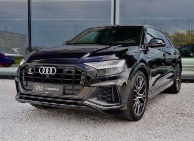 Vente Audi Q8 50 TDi S Line 22' Pano B&O ACC HEAD-UP Occasion