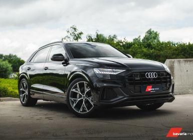 Audi Q8 50 TDI - S LINE - B&O - PANO - 360° Occasion