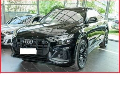 Vente Audi Q8 55 TFSI QUATTRO - S TRONIC Occasion