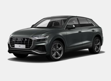 Audi Q8 NOUVEAU 50 TDI S line 2019