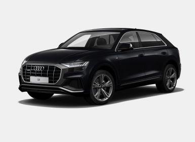 Achat Audi Q8 NOUVEAU 50 TDI S line 2019 Occasion