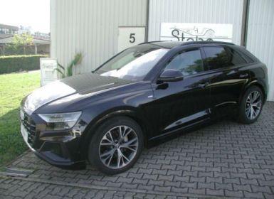 Vente Audi Q8 S-Line Occasion
