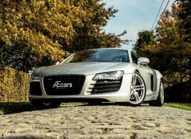 Achat Audi R8 - R-TRONIC - QUATTRO - SPORT BUTTON Occasion