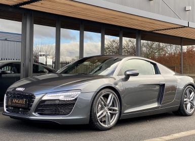 Audi R8 (2) COUPE 4.2 V8 FSI 430 S TRONIC 7 Occasion