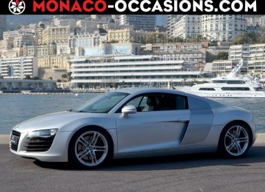 Voiture Audi R8 4.2 V8 FSI 430ch R tronic 6 Occasion