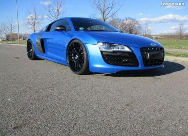 Audi R8 5.2 quattro Exclusive