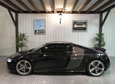 Vente Audi R8 5.2 V10 525 cv Occasion