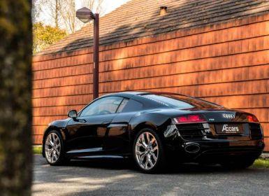 Vente Audi R8 5.2 V10 - QUATTRO - R-TRONIC - BELGIAN CAR Occasion